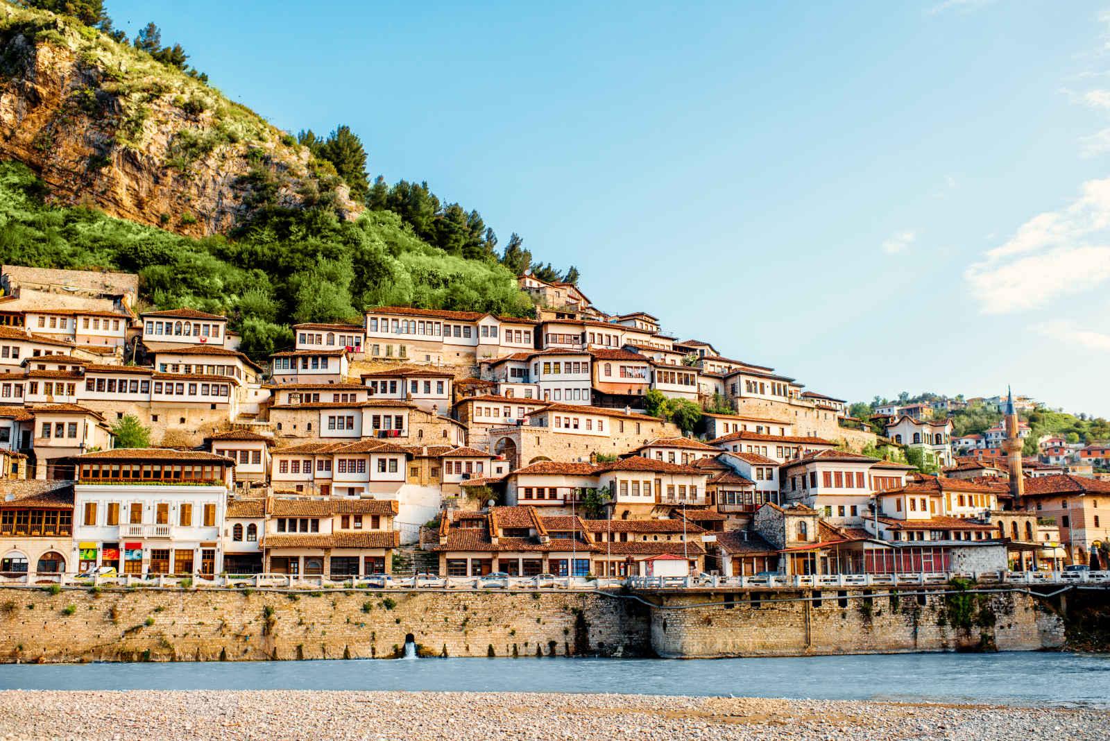 Magie des Balkans - voyage  - sejour