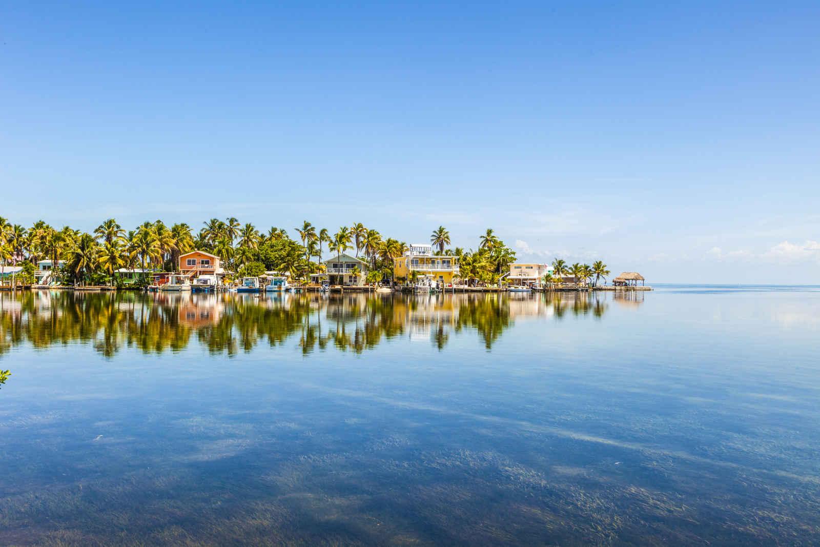 Séjour Ouest américain - Les charme de la Floride