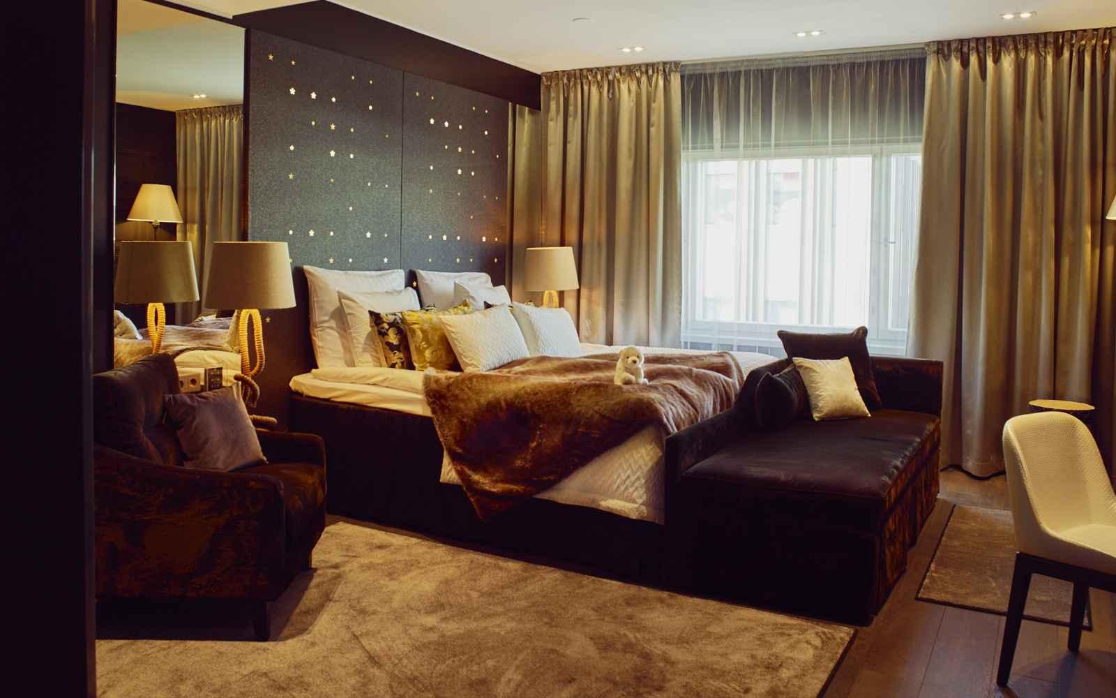 Arctic Light Hotel 5 jours / 4 nuits