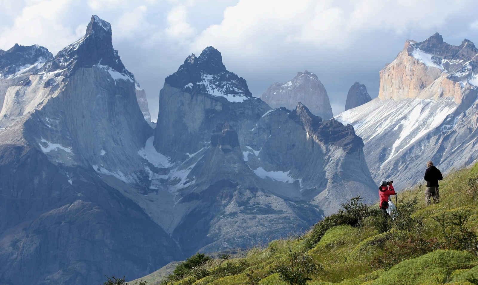 Rêves de Patagonie