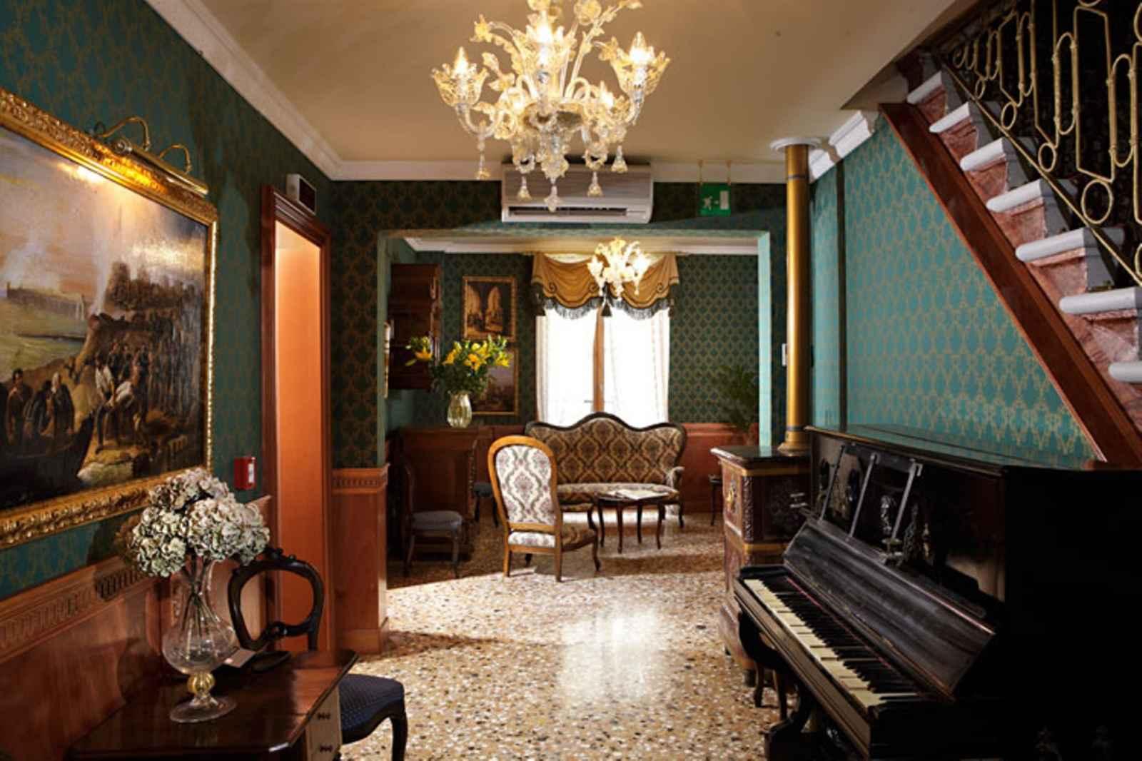 Casa Nicolo' Priuli - 3*, Venise