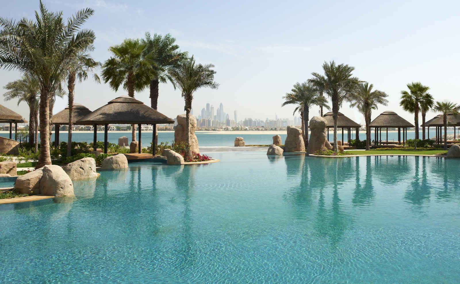 Séjour Dubai - Sofitel Dubai The Palm - 5*
