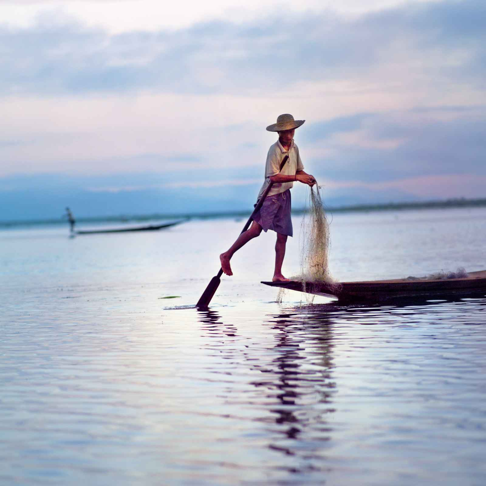 Myanmar dor et deau