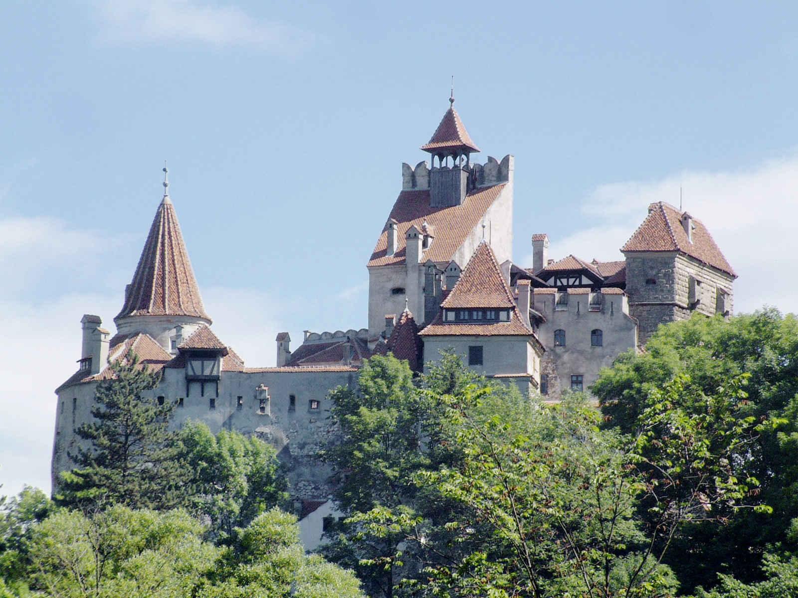 Roumanie ancestrale