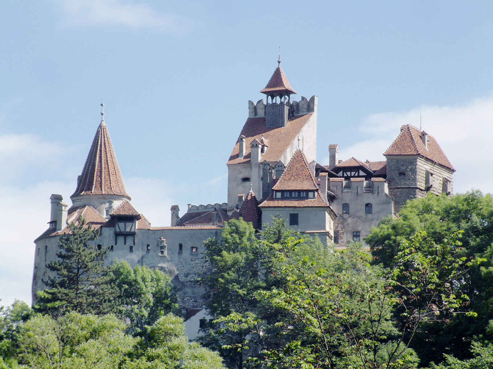 Roumanie ancestrale + Delta du Danube