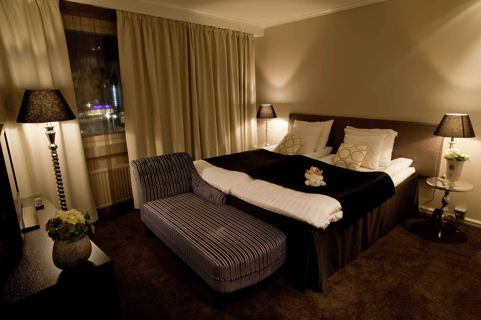 Arctic City hotel - 5 jours / 4 nuits 4 *