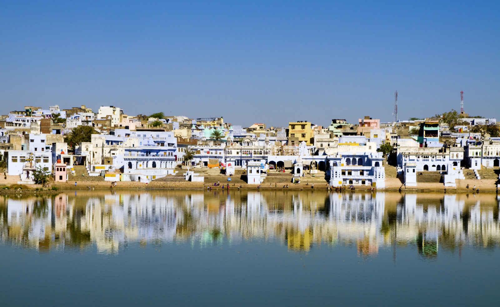 Inde - Inde du Nord et Rajasthan - Circuit Inde Express