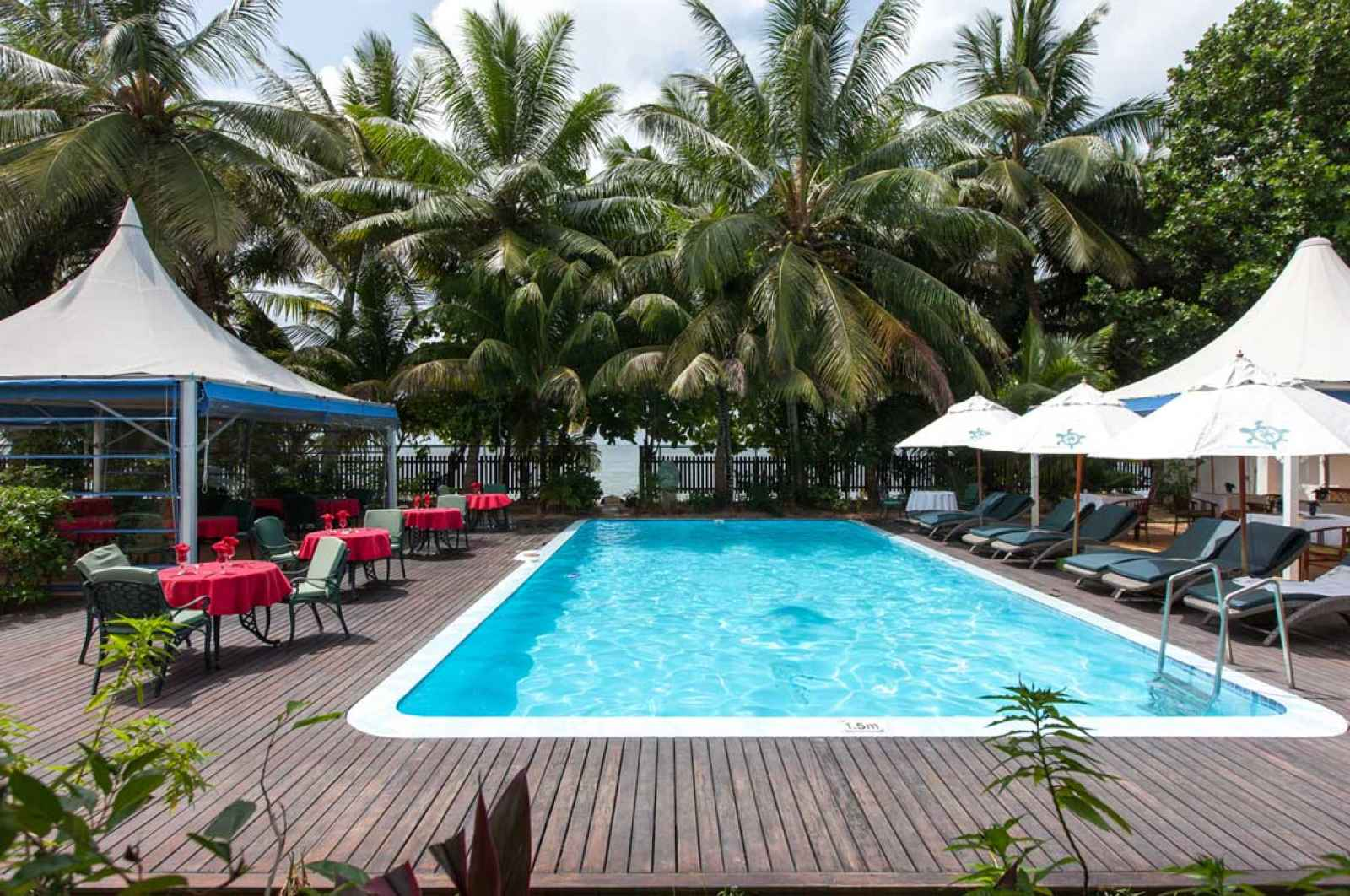 Le Relax Beach Resort - 3*