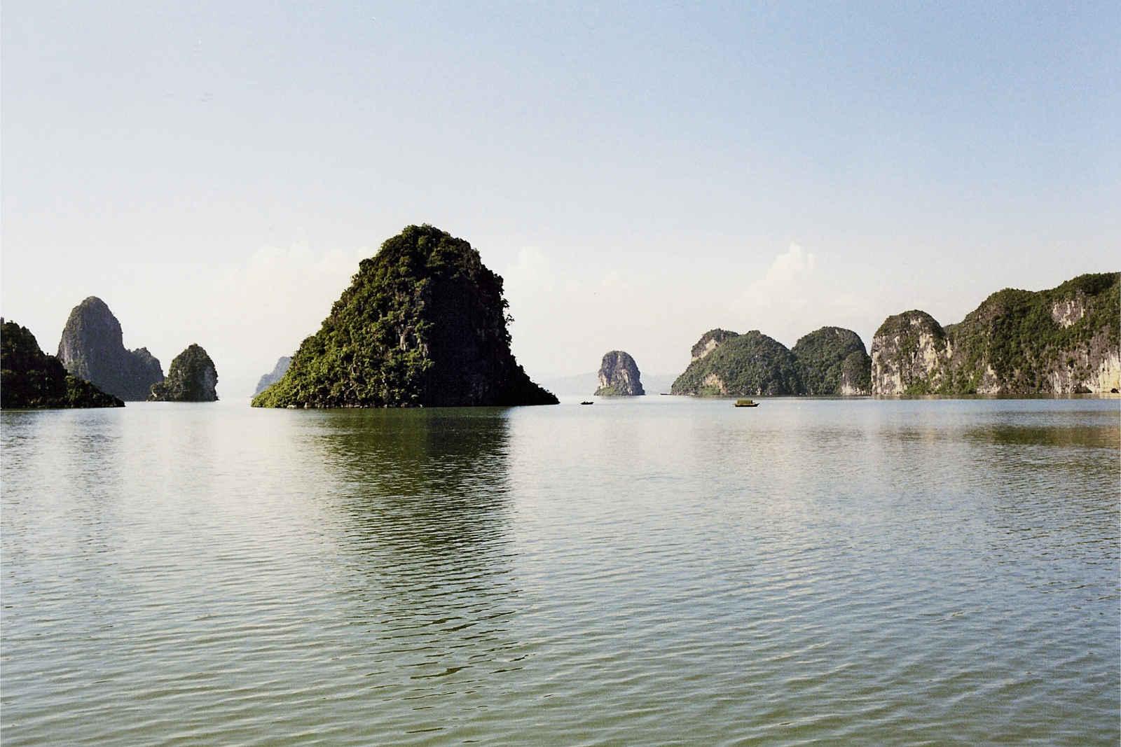 Vietnam secret en formule surKlassée