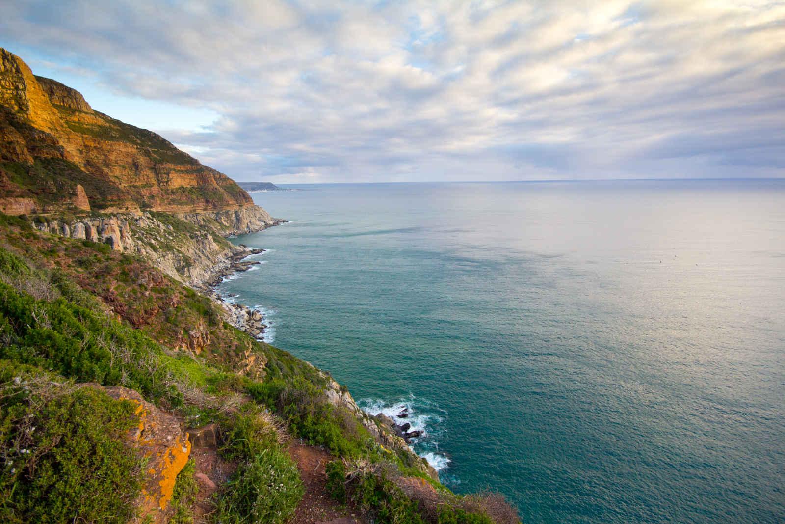 L'Afrique du sud grand format en formule surKlassée - voyage  - sejour
