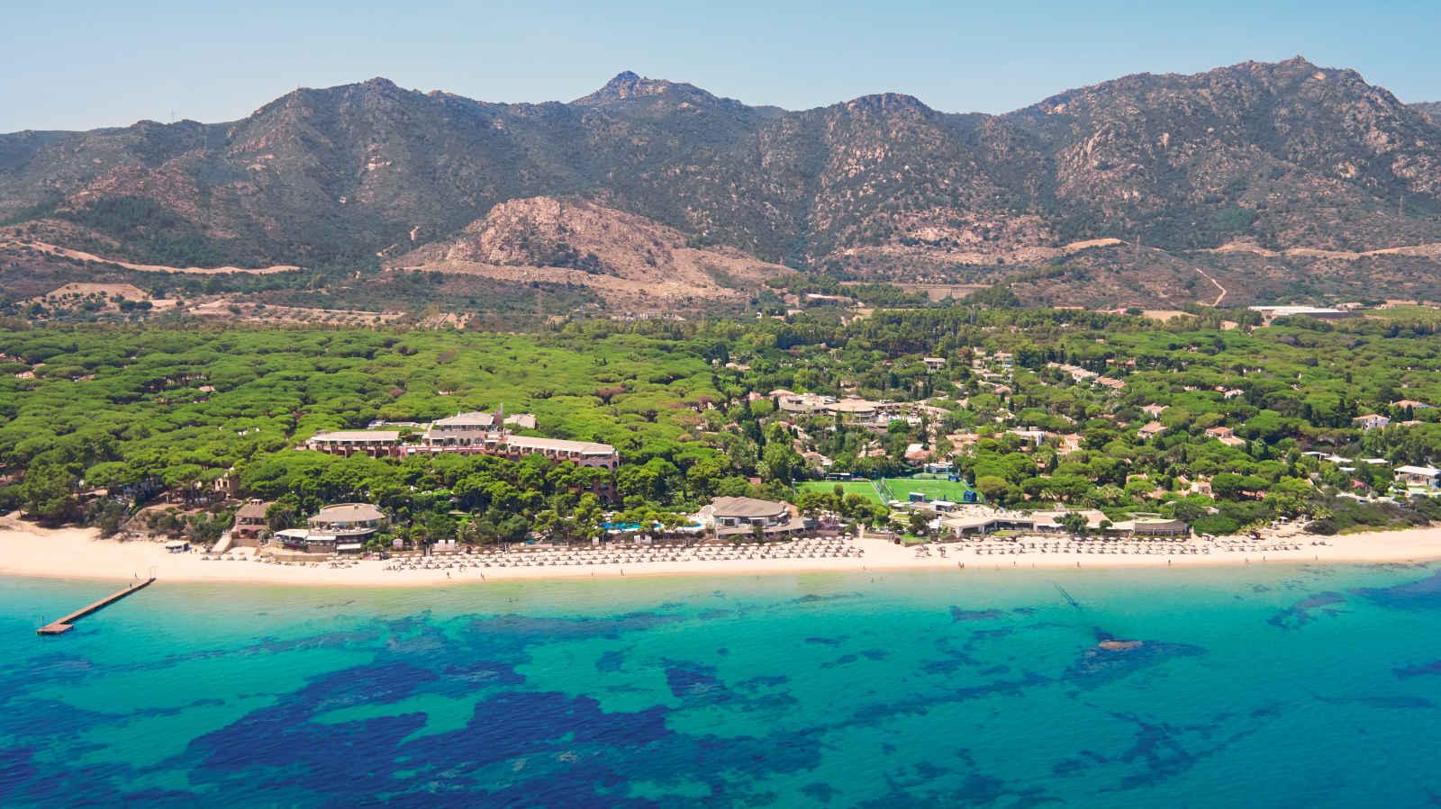 Forte Village Resort Bouganville 4 *