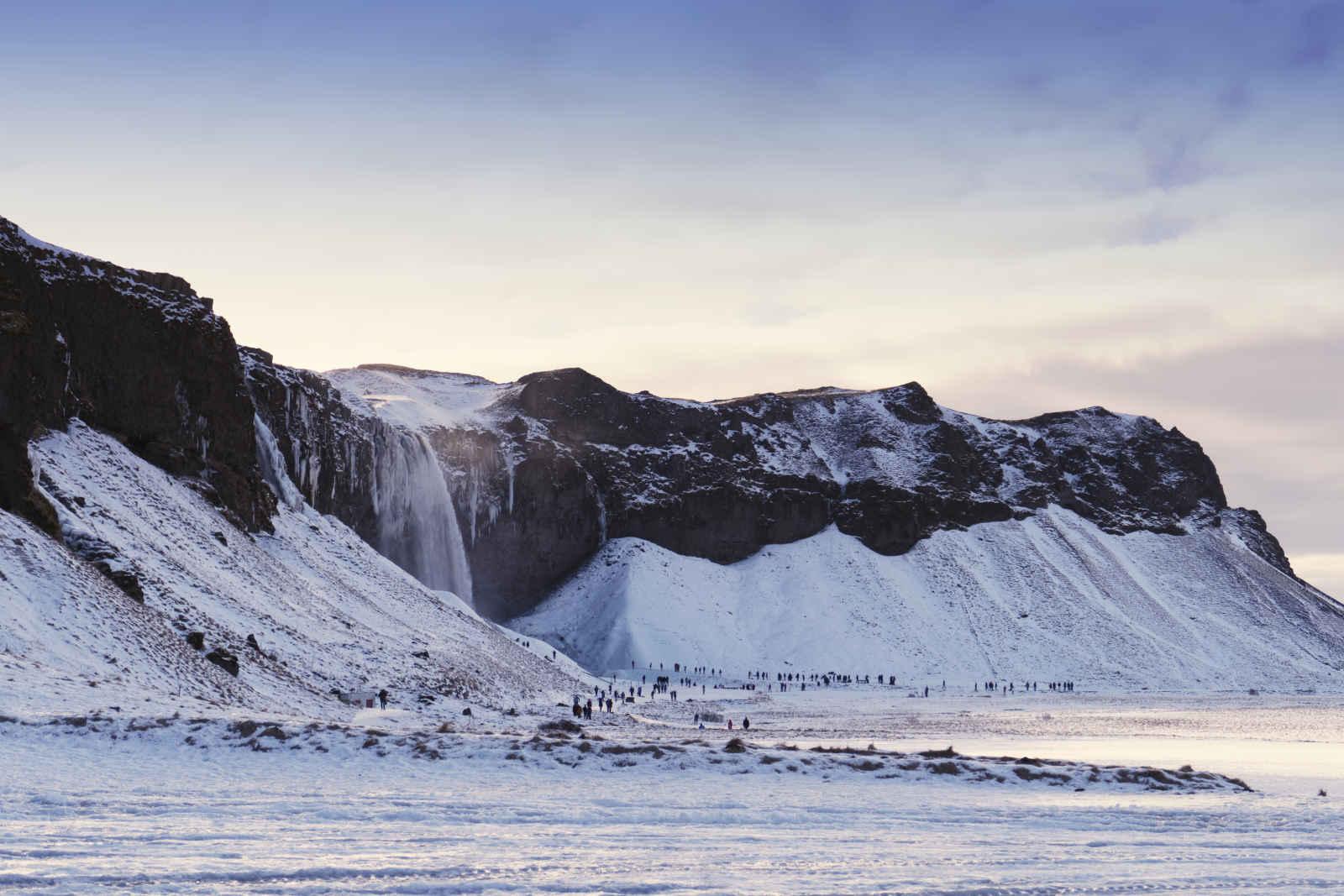 Islande - Circuit Magie des Aurores Boréales