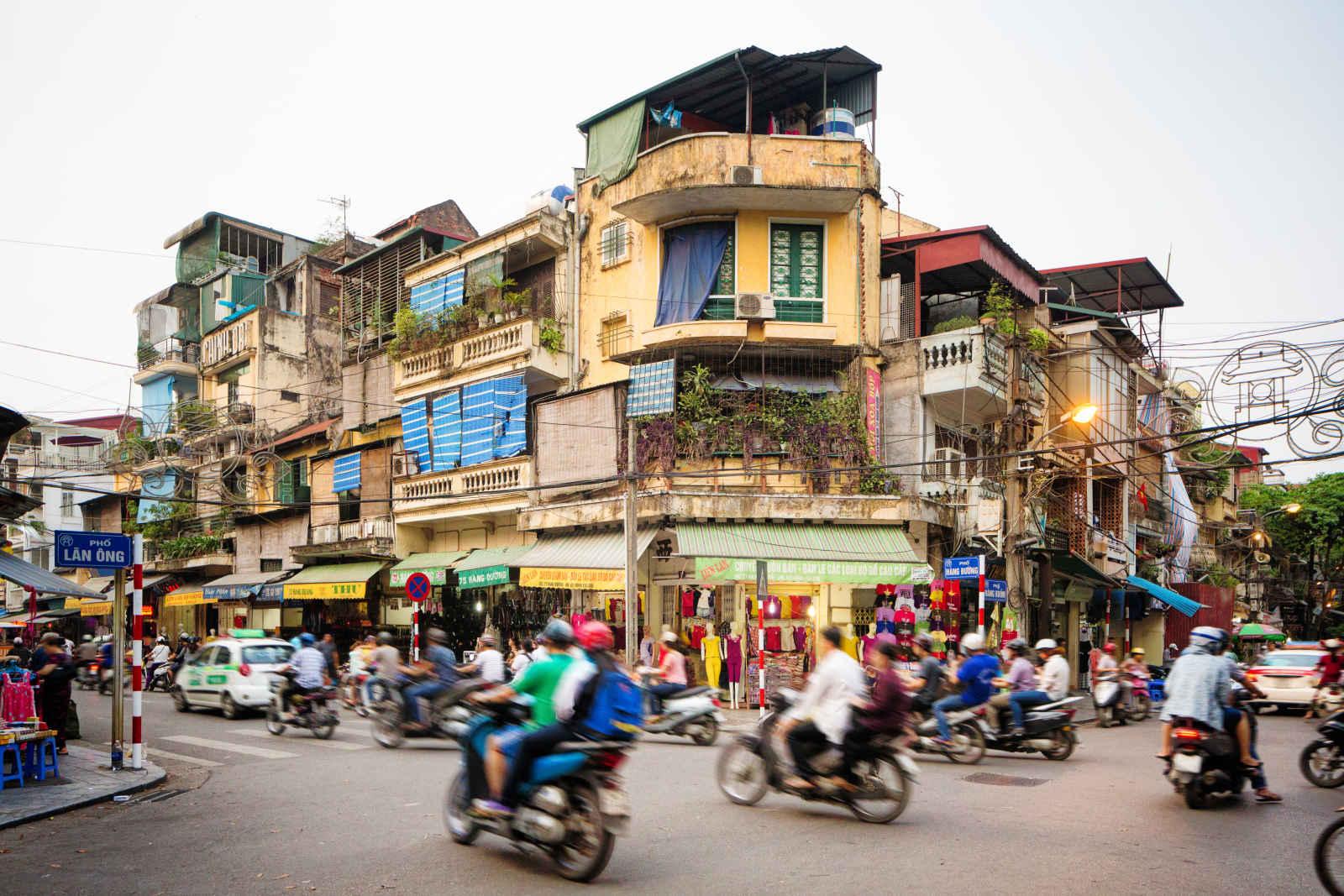 Vietnam - Circuit Vietnam Express